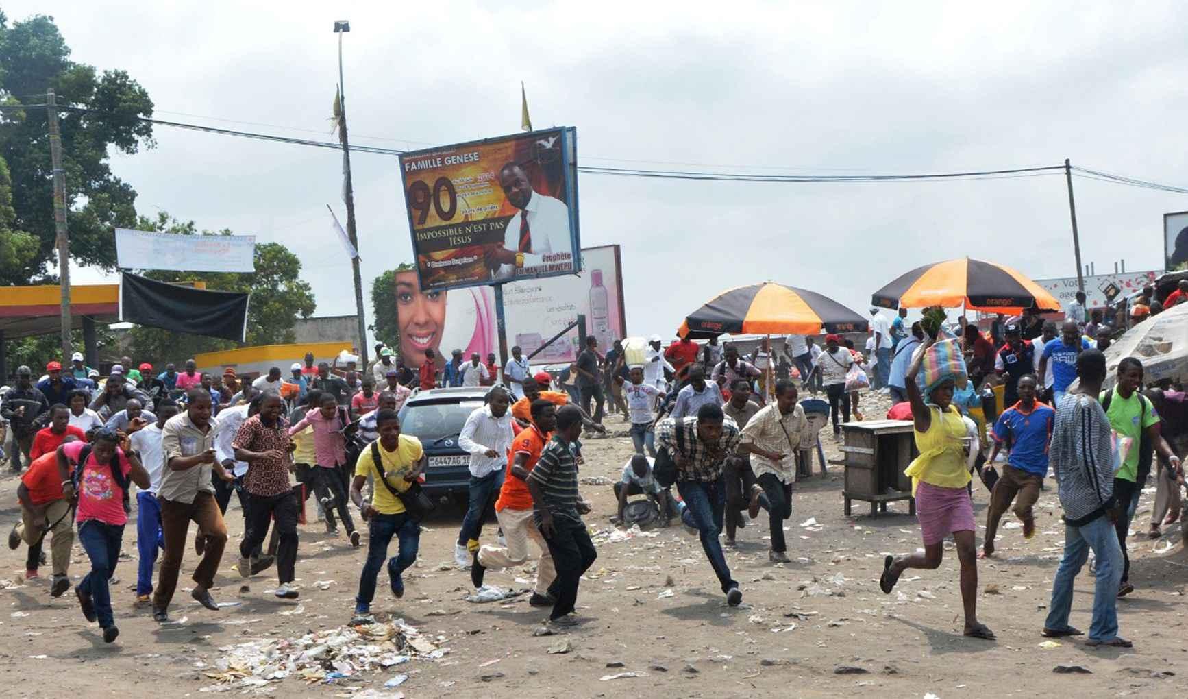 Afrique centrale, l'impossible alternance