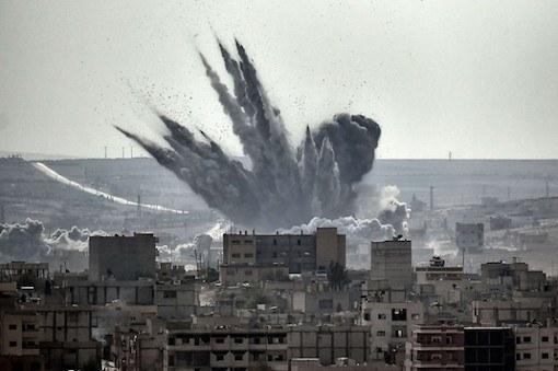 Détruire la Syrie : une entreprise criminelle collective