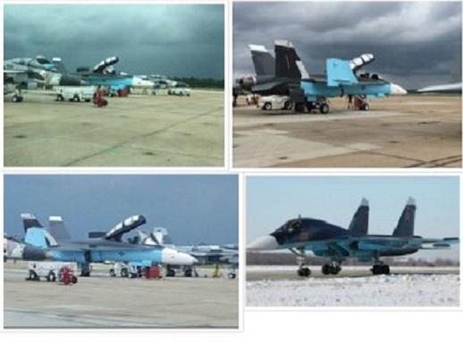 Syrie – Les Etats-Unis préparent-ils une attaque aérienne sous fausse bannière ?