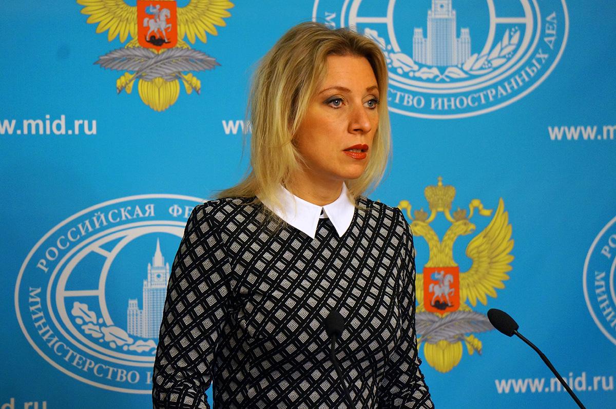 Moscou : une agression américaine contre Damas provoquerait un «glissement tectonique» au Moyen-Orient