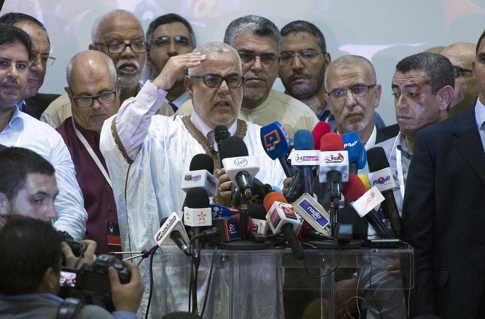 Législatives marocaines : les islamistes (PJD) et les modernistes (PAM) grands vainqueurs du scrutin