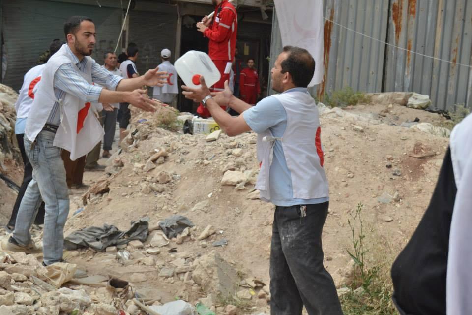 Mossoul Alep2