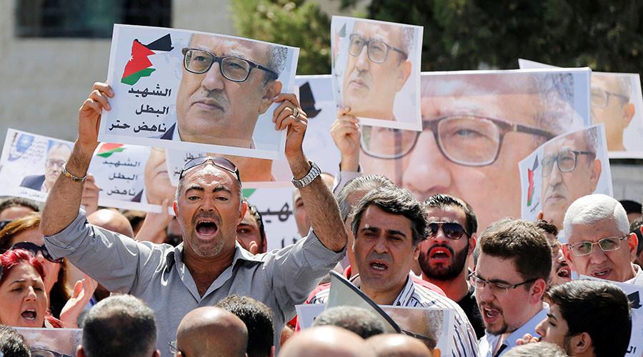 Jordanie wahhabisée : au-delà de l'assassinat de Nahed Hattar