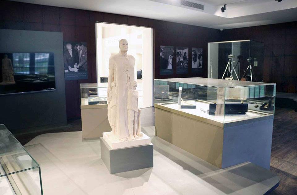 Nasser musée 4