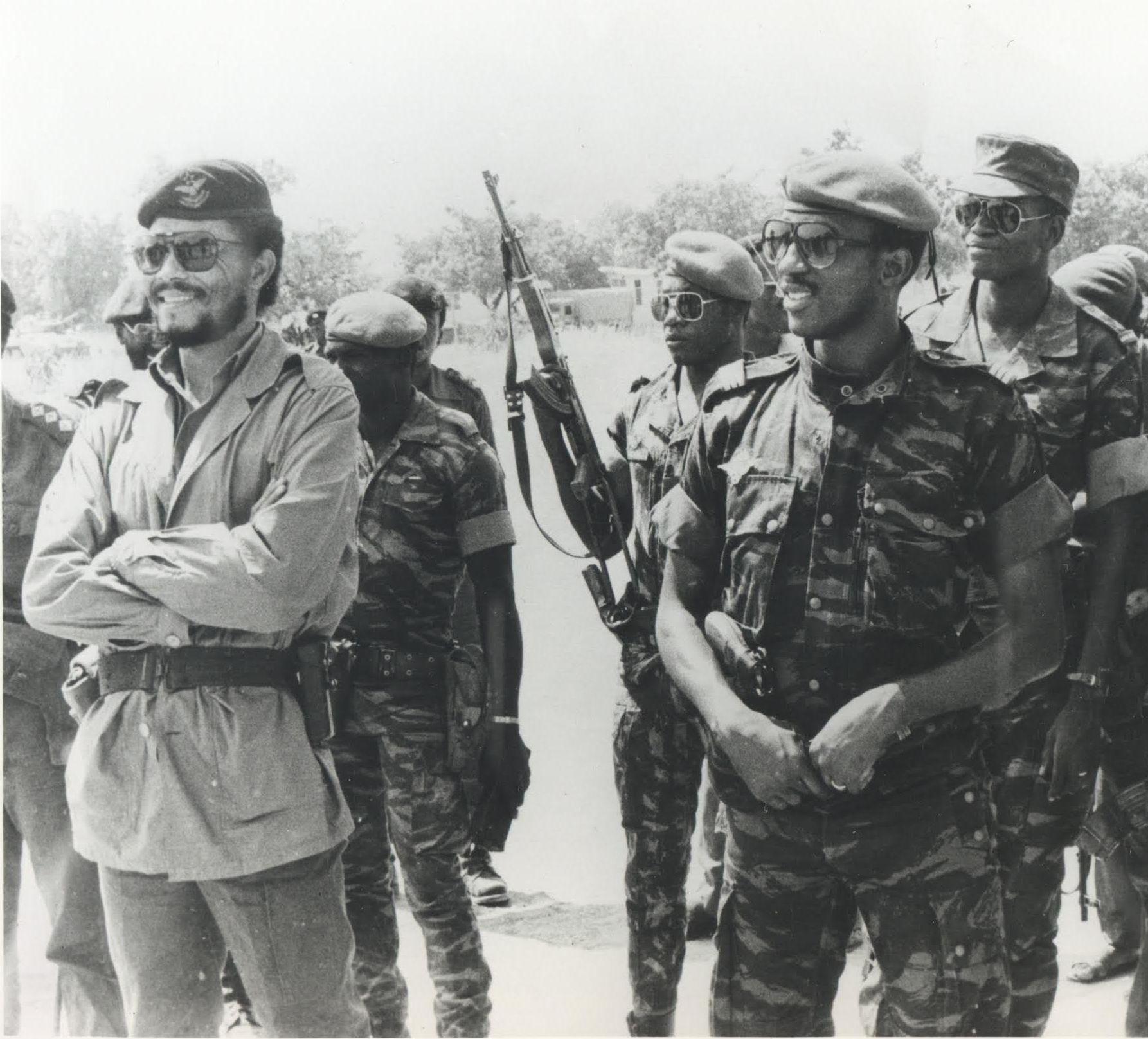 Burkina Faso : Adieu Etienne Zongo