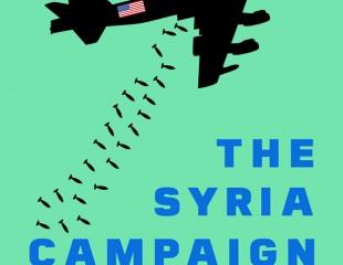 Des agences de relations publiques américaines au service de la guerre en Syrie