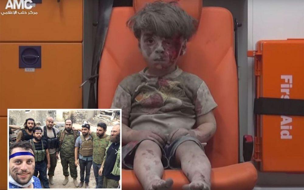 Syria LCSOmrane