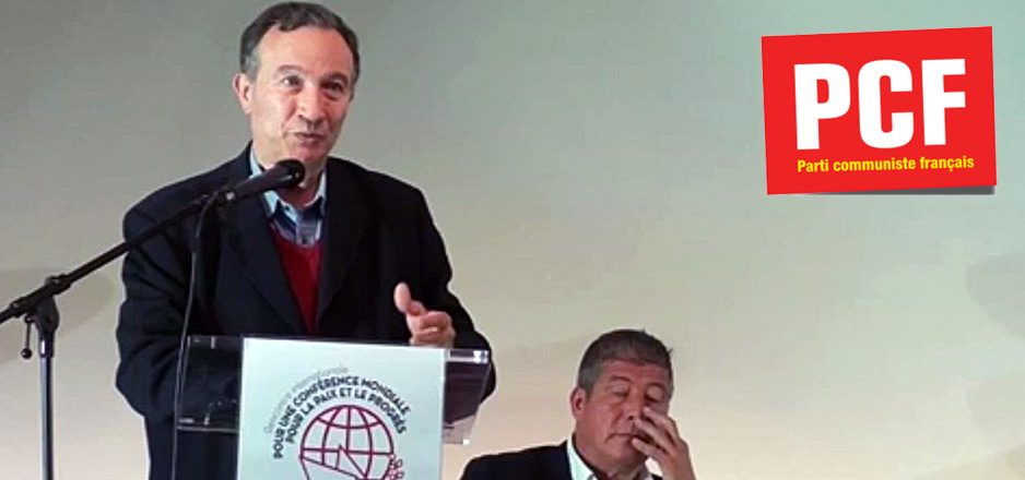 Syrie : Haytham Manna dénonce la «méthode de bricolage»