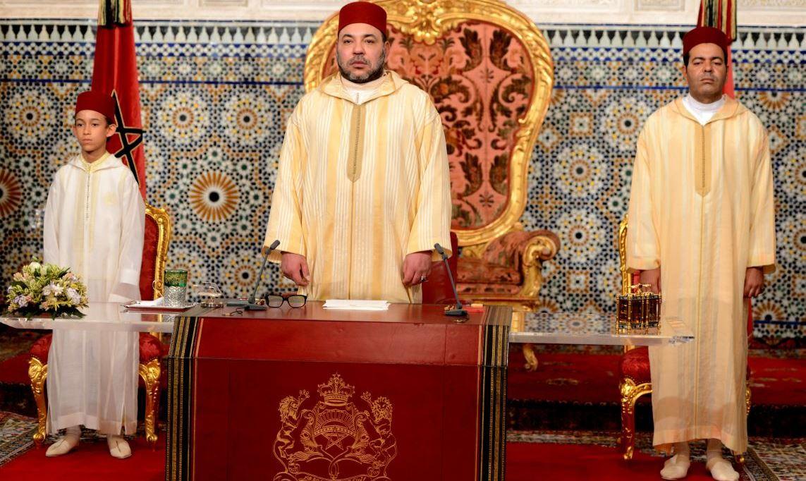 Le Maroc achète Hillary Clinton et le Sahara occidental souffre