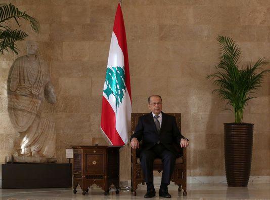 Le général Michel Aoun enfin président. Un revers pour l'Arabie saoudite
