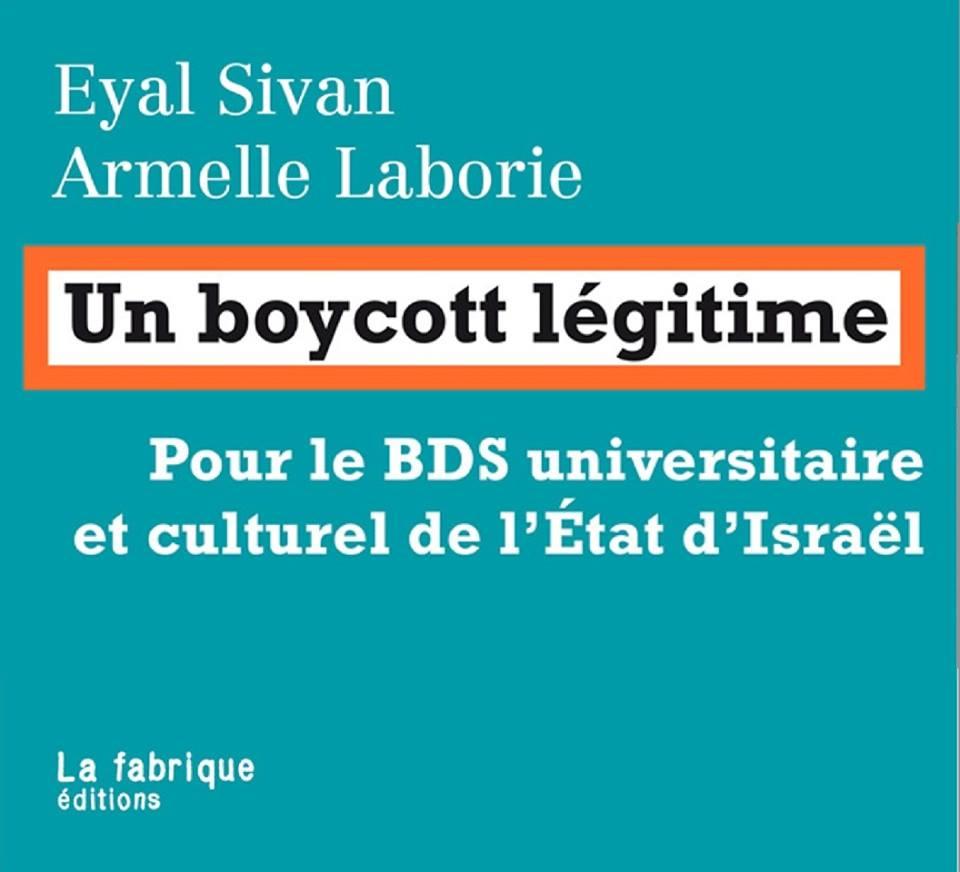 Un boycott legitime