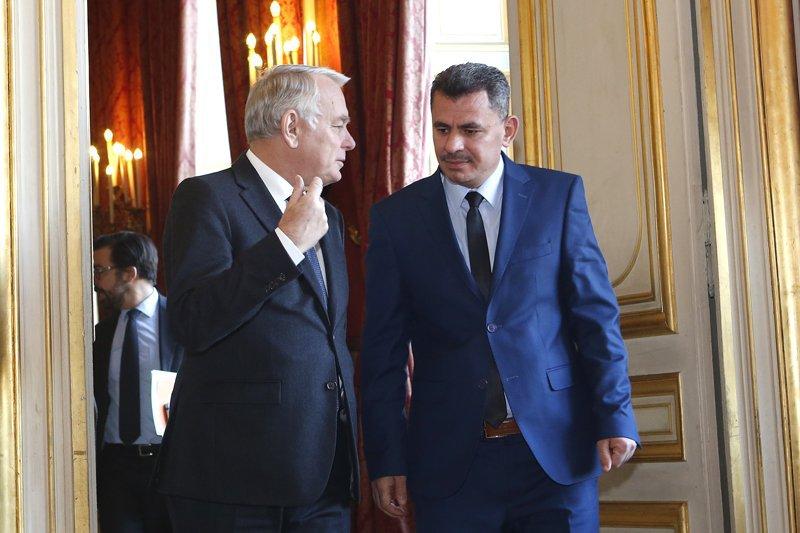 Le Maire d'Alep-Est sorti du chapeau des magiciens