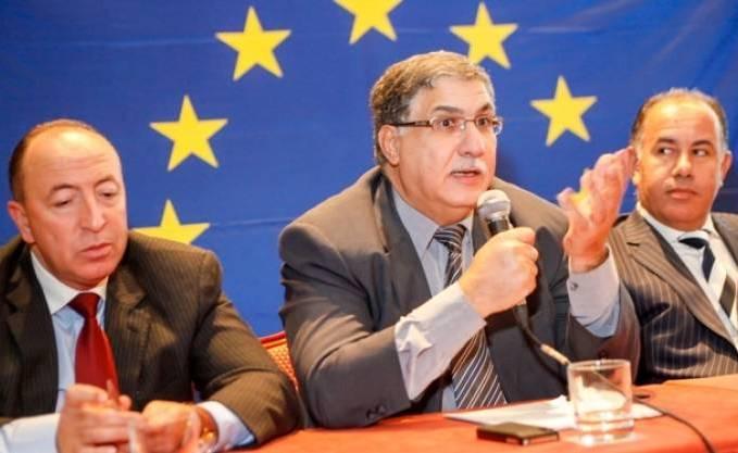 Algérie - Aït Yala : « Nous affrontons la crise, nous ne la subissons pas »