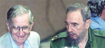 « Ce qui a été omis à la mort de Fidel Castro »