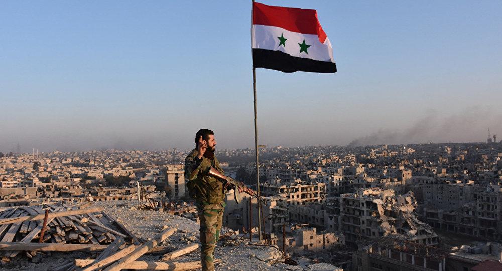France-Syrie : fin de parcours du charlatanisme diplomatique et humanitaire