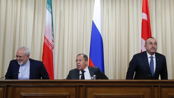 Syrie : un cessez-le-feu général excluant Daech et Al-Nosra est annoncé