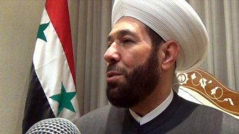 Le mufti de Syrie à Al-Qaradawi : «Va plutôt faire le djihad à El-Qods au lieu d'Alep !»