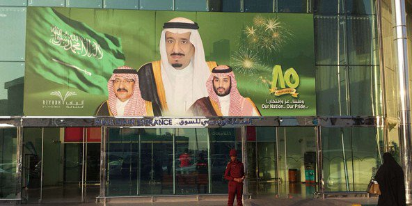 Les revers de l'Arabie saoudite