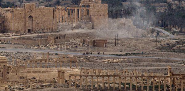 Les leçons de Palmyre