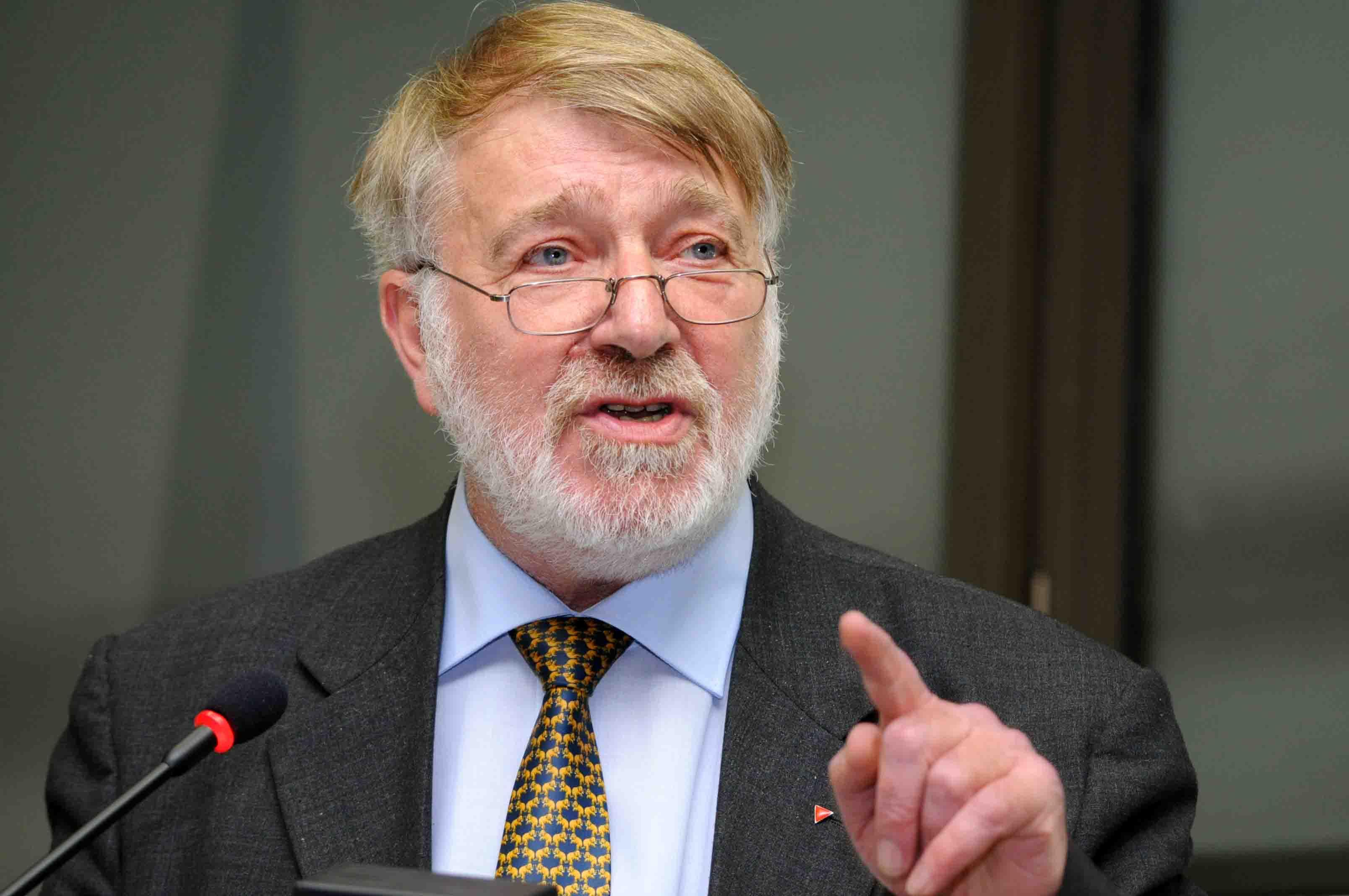 Pierre Galand à Algeriepatriotique : «Nous veillerons à l'application de la décision de la CJUE sur le Maroc»
