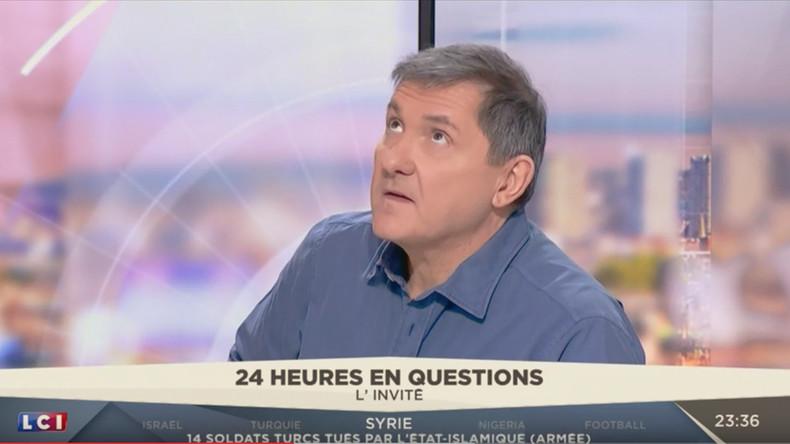 Quand les médias français se réveillent et redécouvrent la vraie Syrie