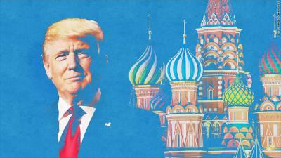 Affaire Russie-Trump : La Cia n'a aucune preuve