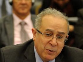 Attaque médiatique contre le forum africain d'Alger : Ramtane Lamamra était visé