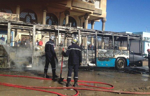 Algérie : Le flop des conspirateurs (L'Expression)