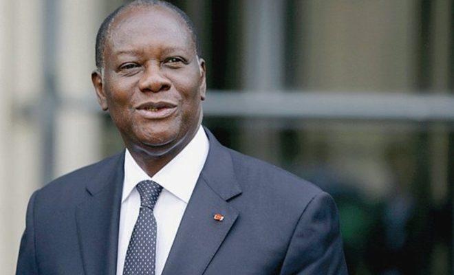 Côte d'Ivoire. Duncan, vice-président de la République?