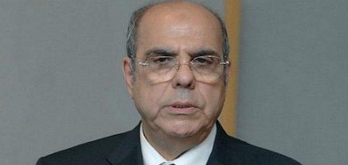 Algérie : Le royaume de Raouraoua s'effondre (revue de presse)