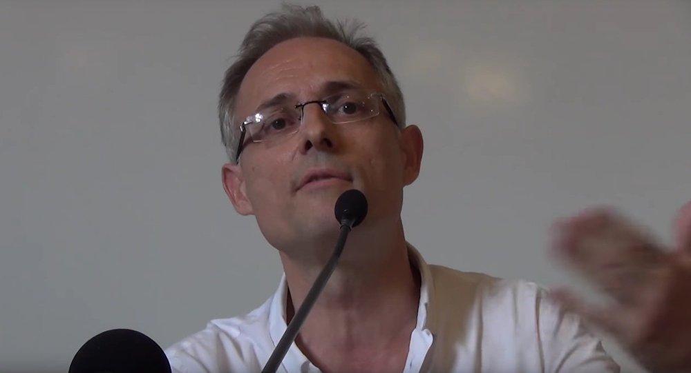 Bruno Guigue : «L'année écoulée s'inscrit dans une phase de transition, entre deux états du monde»