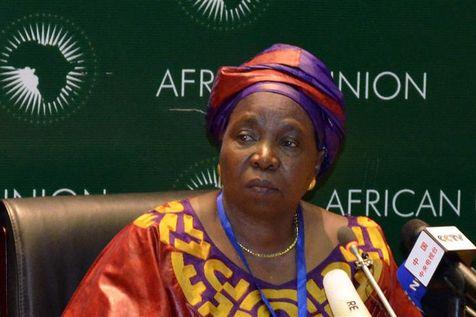 Dlamini-Zuma humilie le ministre marocain des Affaires étrangères à Addis-Abeba