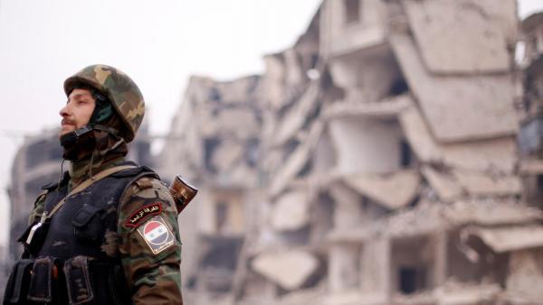 Syrie: comment l'armée syrienne et ses alliés ont libéré Alep
