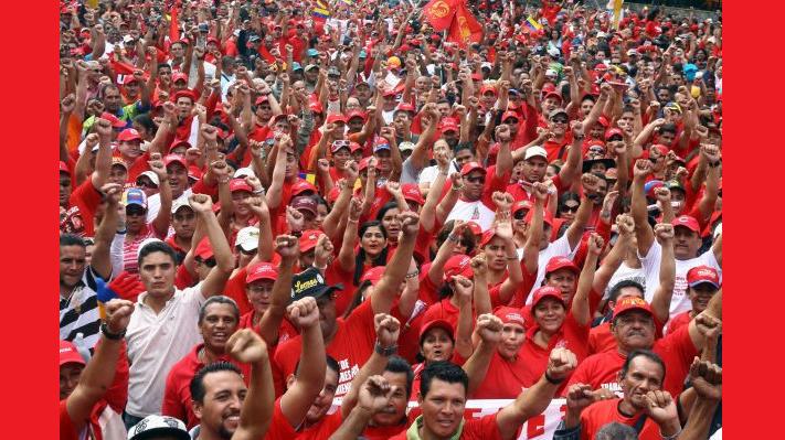 Venezuela : l'opposition veut-elle un remake du coup d'Etat contre Allende?