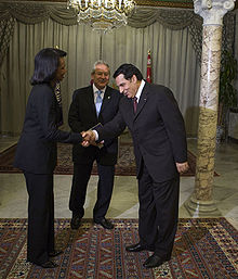 Ancien président tunisien : la CIA derrière le «Printemps arabe»