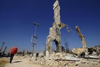 Guerre en Syrie : peut-on faire taire les armes ?