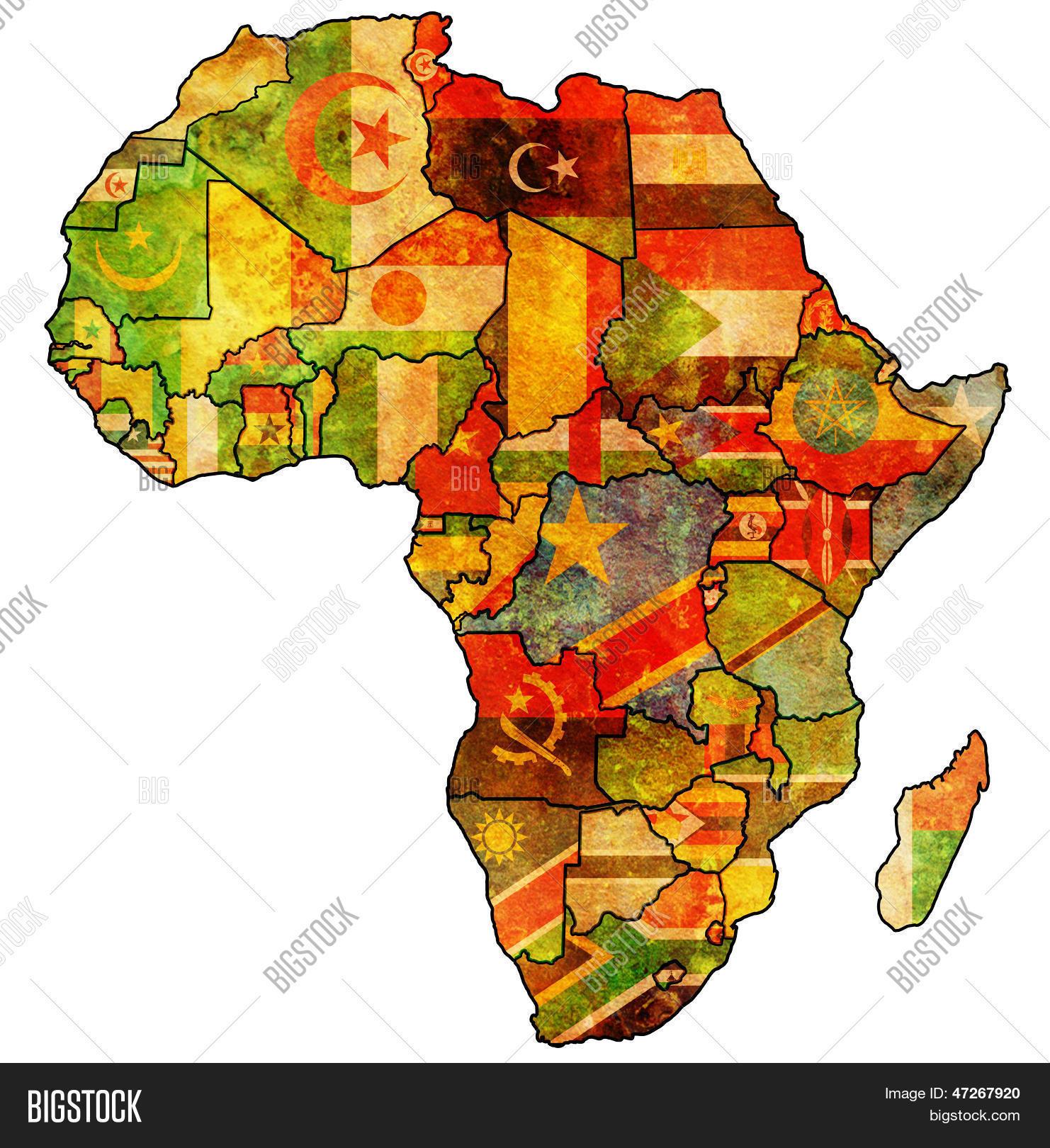 L'UNION AFRICAINE : Chronique des temps morts