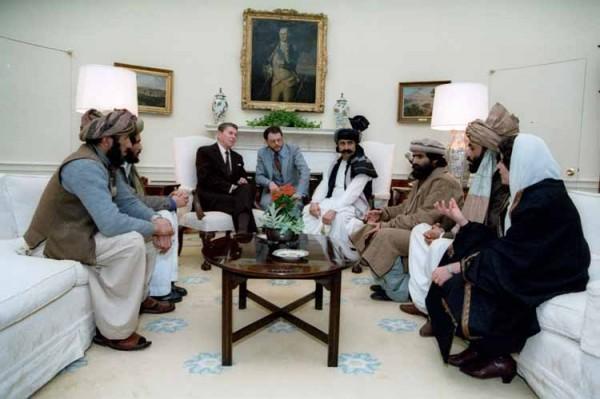 « Les racines occidentales du « terrorisme moyen-oriental » : Exposé d'un point de vue politiquement incorrect ( )