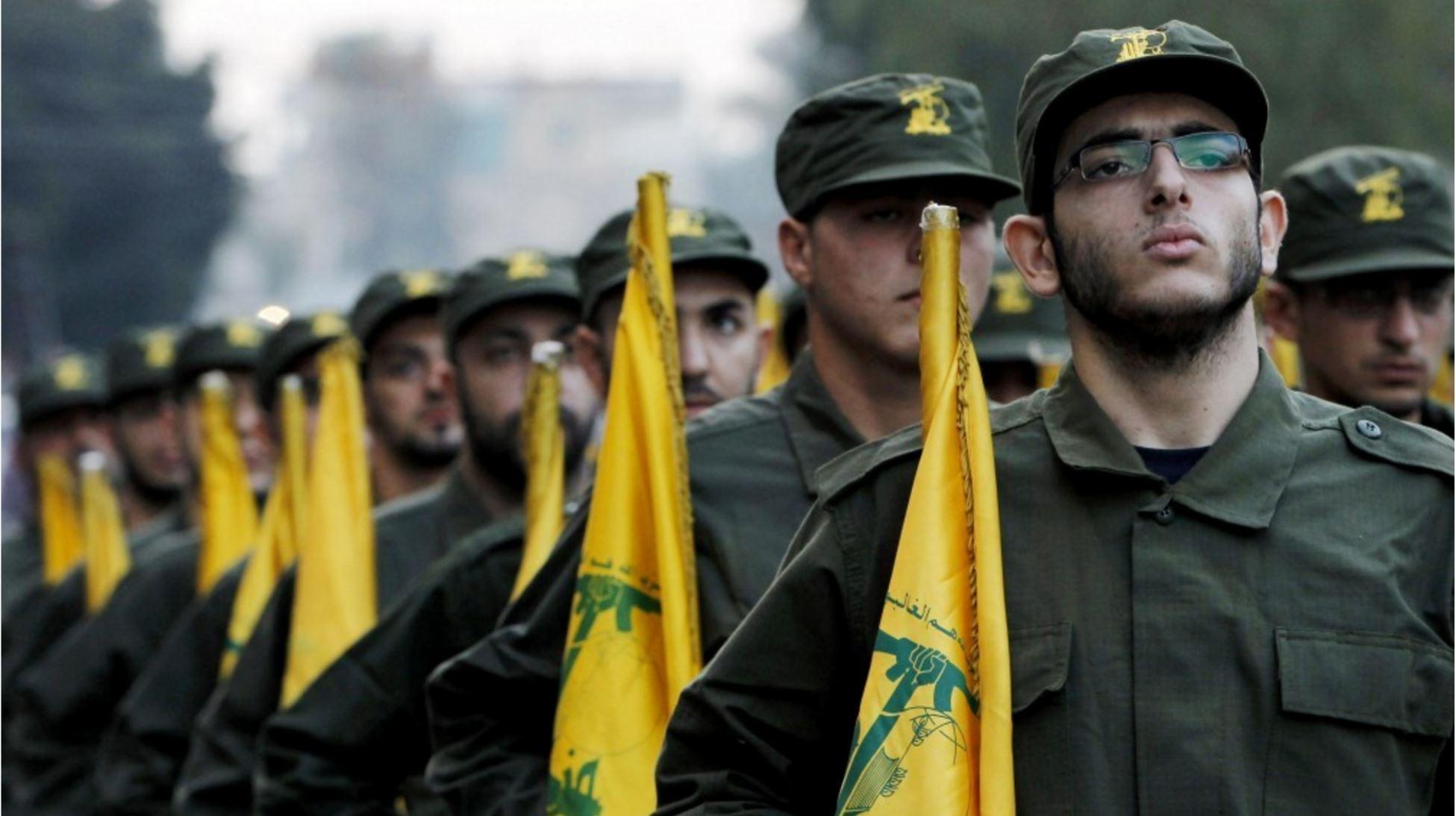 Liban Hezbollah face au terrorisme2