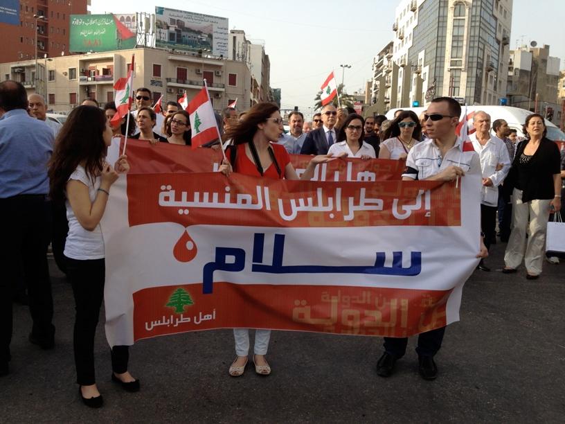 Liban : nouveau sanctuaire djihadiste ?