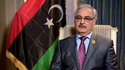 Libye : Le général Haftar à la manœuvre (CF2R)
