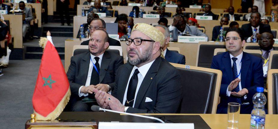 Maroc-UA: un retour et des interrogations!