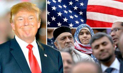 Trump va-t-il déclarer la guerre aux Frères Musulmans ?
