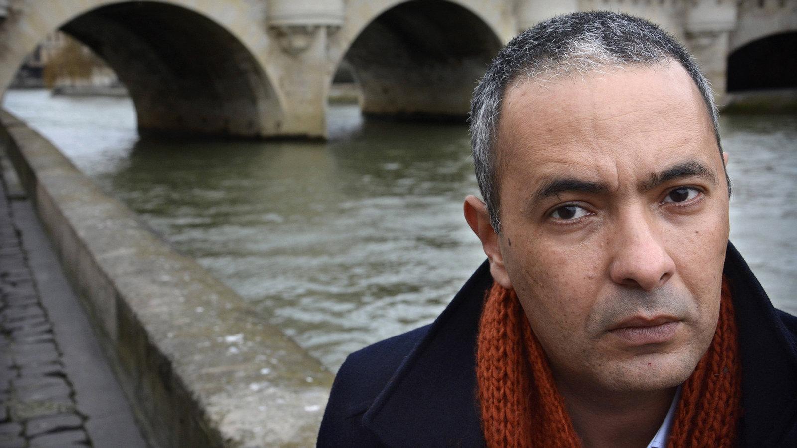 Kamel Daoud revient - La littérature, le charognard et les pavanes de beuglant