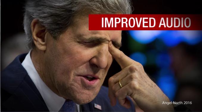 Kerry : Quand les Américains comptaient sur Daech pour pousser Assad à négocier