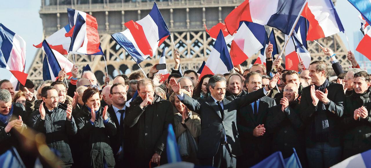 France - Règlements de comptes