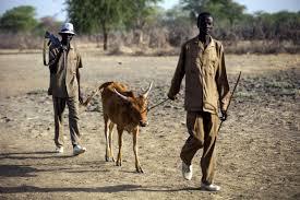 Soudan du Sud : crier famine