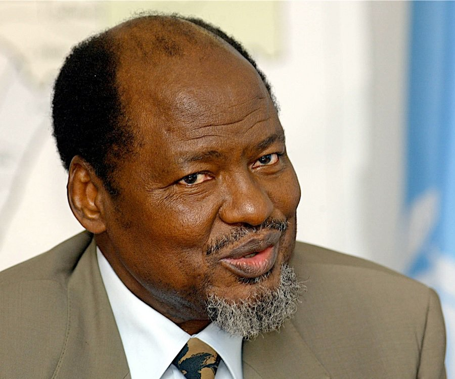 Chissano dénonce les abus du Makhzen dans les territoires sahraouis occupés