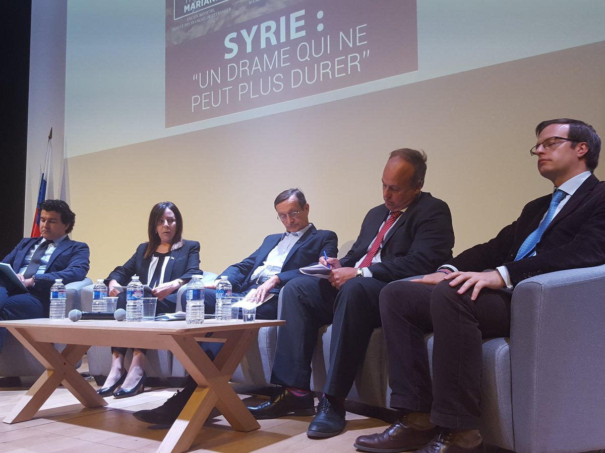 France-Syrie : le degré zéro de la politique