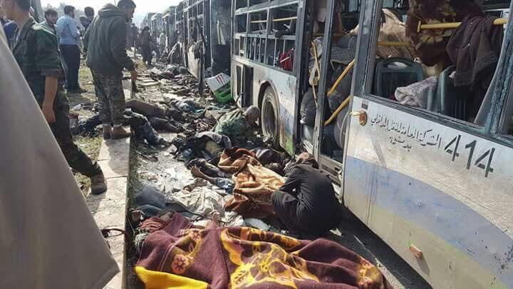 Massacre d'Al-Rachidine : le SPPSG dénonce le silence des médias et de l'UE